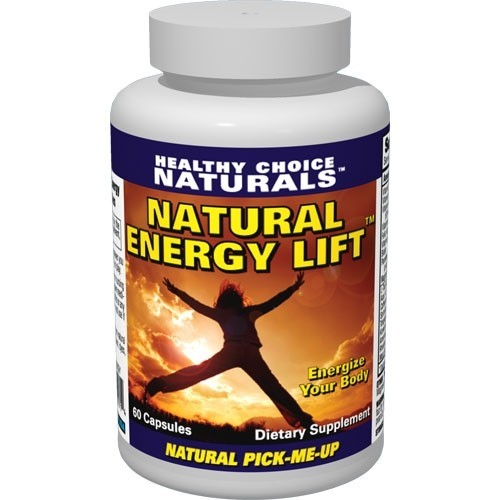 How Supplements Can Give you Energy, and Make you Sick.